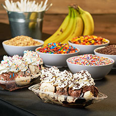 Party & Dessert Catering