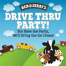 NEW - Drive Thru Parties