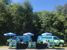New York and Connceticut Ice Cream Truck Catering
