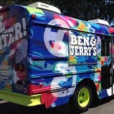 Ice Cream Truck Catering