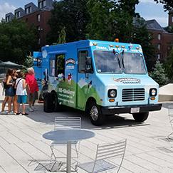 Company Event Ice Cream