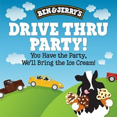 NEW - Drive Thru Parties
