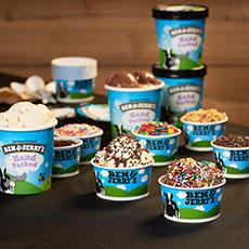 Ice Cream Delivery