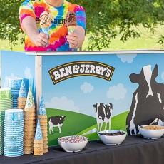 Ice Cream Social Parties