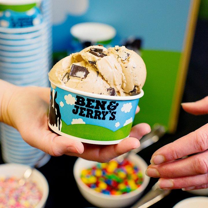Charlotte Ice Cream Truck