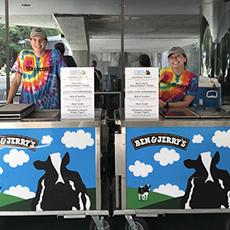 Ice Cream Cart Rentals
