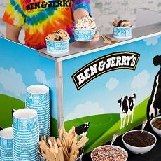 Ice Cream Social Catering