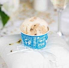 Ice Cream Wedding Catering