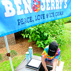 Ice Cream Cart or Truck Rental