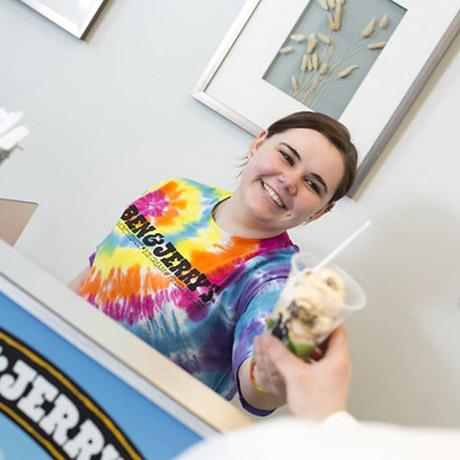 Event Ice Cream Catering