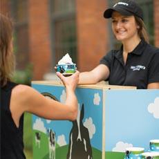 Spokane Corporate Ice Cream Parties