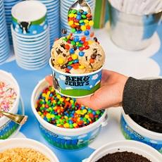 Ice Cream Corporate Catering