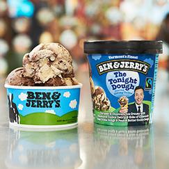 Business/Corporate Event Ice Cream