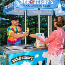 Northern Vermont Ice Cream Truck & Cart Rental