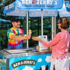Northern Vermont Ice Cream Truck & Cart Rental