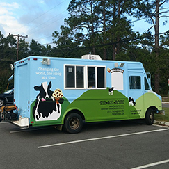Ice Cream Truck Rentals
