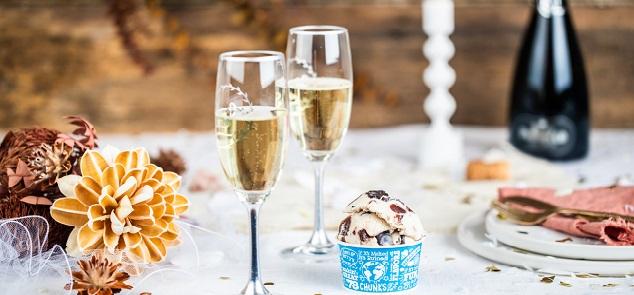 Wedding Reception Ice Cream Catering Ben Jerrys Newport Rhode