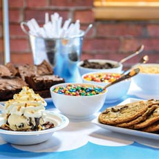 Spokane Ice Cream Catering Parties