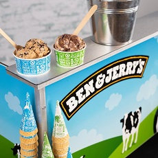 Ice Cream Corporate Catering