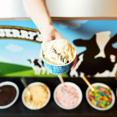 Ice Cream Catering in Fairfield and Westchester Counties